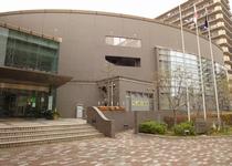 クレオ大阪-写真