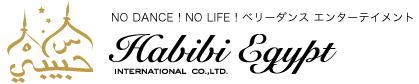 HABIBI / HABIBI EGYPT / ハビビエジプト ベリーダンス教室