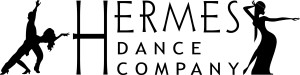 エルメスダンスカンパニー統合ロゴ