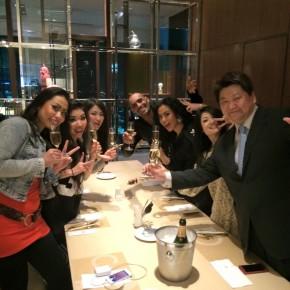 @大阪マリオット都ホテル /トルコ料理フェア開催!【6回限定 ベリーダンスショーに出演!】
