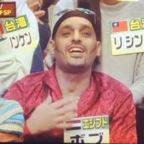 オーナー ボブが [明石屋電視台]に出演!