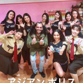 毎日放送 【ミント!】アジアンのぶらパトコーナーで放送されました!