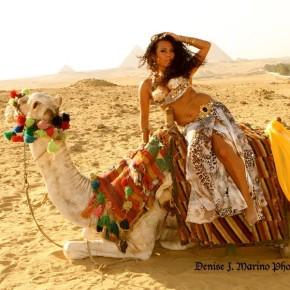 Ahlan Wa Sahlan Festival in EGYPT