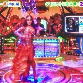 関西テレビ | ウラマヨ!に出演させていただきました!*映像有り