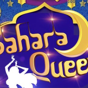 Sahara Queen 2020